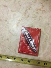 Vintage 1999 Sealed Bud Light Playing Cards Nos-