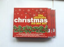 Ultimate Christmas 2003 | Box set by Various Artists 3 CD
