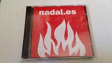 "CD ""NADAL.ES"" CD 5 TRACKS LAX 'N' BUSTO GOSSOS SOPA DE CABRA ADRIA PUNTI GLAUCS"