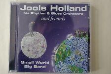 JOOLS HOLLAND CD SMALL WORLD BIG BAND