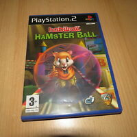 Habitrail Hamster Ball (PS2) - pal version