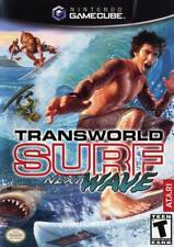 Transworld Surf NGC New GameCube