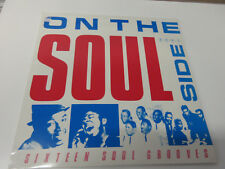 Soul on the side Vinyl Kent Records