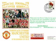 FDC - Galatasaray v Manchester United 28.9.1994