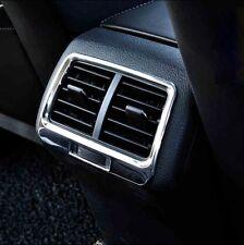 VW Golf 7 Edelstahl Cadre Ventilation Décor GTI TSI GTD TDI Rline