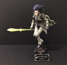 Kotobukiya Megami Tensei Cu Chulainn Demon One Coin Grande Trading Figure