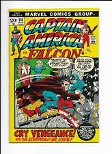CAPTAIN AMERICA #152 ==> NM- SCORPION & MR. HYDE MARVEL COMICS 1972