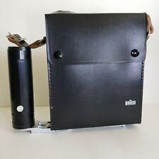 Vintage Braun Lite RL515 Portable Electronic Flash
