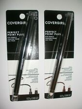 (1) COVERGIRL Perfect Point PLUS Eye Pencil - Choose from 2 shades