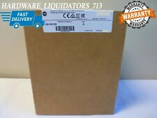 New Sealed Allen Bradley 1756-Pa75R ControlLogix Redundant Power Supply FastShip