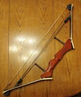 """42"""" Browning Compound Explorer Adjustable Hunting Bow Right Handed"""