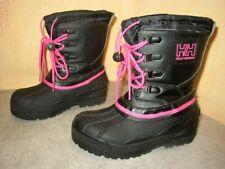 HELLY HANSEN Canadian Boots, Winterstiefel, Schneestiefel, Gr. 34, gefüttert