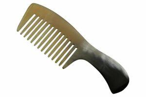 Handmade Horn Comb (CC) By ILLARIY