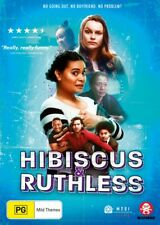 Hibiscus And Ruthless (Region 4 DVD)