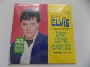 Elvis Presley. Easy Come Easy Go. 2020 FTD 2-LP. Sealed.