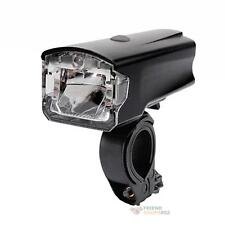 Bike Front Head Light Bicycle 420LM LED USB Rechargeable STVZO Waterproof Lamp