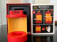 McDonald's McNugget Dunker Diving Game Source Dip Dipping Tool Fun Creative Toy