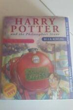 Unabridged Cassette Audio Books J.K. Rowling