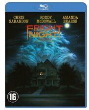 blu ray Vampire vous avez dit vampire ( FRIGHT NIGHT ) 1985
