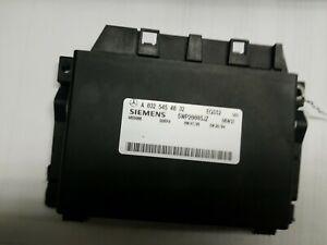 2005-2006 Sprinter 2500 3500 Transmission Control Module TCU TCM A0325454832