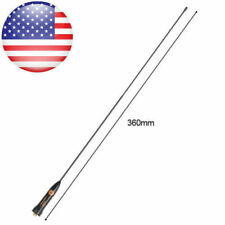 SainSonic INF661 SMA Female High-gain Booster Antenna for GT-3TP GT-3 GT-5 Radio