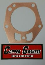 """BRIGGS AND STRATTON 305 COPPER HEAD GASKET 3.300"""" X .016"""" NOT STOCK THICKNESS,"""