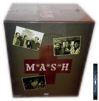 M*A*S*H (MASH) Die komplette Serie (Staffel/Season 1-11)[DVD] Deutsch(e) Version