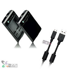 GENUINE ORIGINAL Sony Ericsson Jalou BST-38/BST38 Battery Charger EP900/EP-900