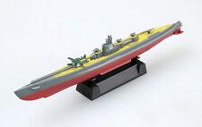 Easy Model - U-Boat IJN I-400 Class + Wasserflugzeug U-Boot Fertigmodell 1:700