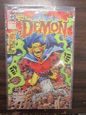 *Demon ('90) #0-58, Ann #1-2, Drive Out #1-6