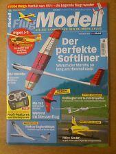 Flug Modell Nr. 11/2015.