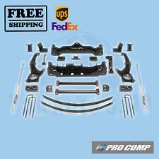 """Pro Comp Lift Kit 6"""" For 2005-2014 Toyota Hilux/Vigo (K5084B)"""