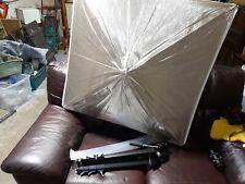Camera tripod stand and accessories