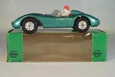 GAMA Mini-Mod 1/46 Nr. 9610 Ferrari 500 TRC Cabrio grünmetallic Nr. 7 OVP #6384