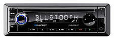 Blaupunkt Helsinki 220 BT Autoradio mit Bluetooth CD MP3 USB AUX System X-BASS