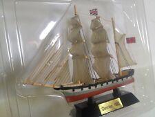 Glennlee 1893 BARCO VELERO MADERA navío Nautica