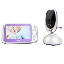 BT Video Baby/Bambino Camera Da Letto Vivaio MONITOR 6000 con visione notturna - 58496
