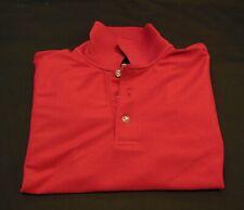 Men's Pebble Beach Polo Golf Shirt, Size Small