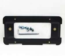 REAR LICENSE PLATE BASE BRACKET FOR BMW 1 /2 / 3 / X5 / X6