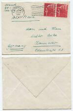 51165 - USA - Beleg - Lakeland FL 30.1.1964 nach Hannover