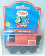 Thomas & Friends Wooden Railway - Skarloey  99070     New in Box