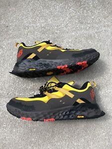 New Balance 850 All Terrain Trail Sneakers Yellow Black MS850TRF Men's Sz 11 NEW