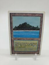 Magic the Gathering - Tropical Island - Unlimited Edition MTG