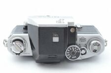 Nikon F Photomic Body #82224#259