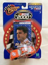 2000 Hasbro 56904 Winner Circle Home Depot Tony Stewart 20 Pontiac NASCAR 2000