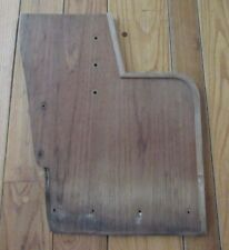 Catalina 22 Sailboat Starboard Bulkhead