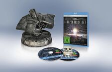 Independence Day Kinofassung & Extended Cut / Alien Attacker Edition 2x Blu-ra..