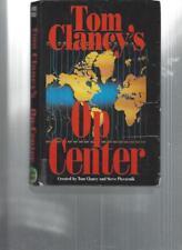 TOM CLANCY - OP CENTER - LP101
