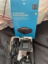 Logitech Bluetooth Receiver/Bluetooth Audio Adapter High Quality Sound Music UK