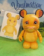 "DISNEY Vinylmation 3"" Park Set 1 Animation Simba from Lion King with Card"